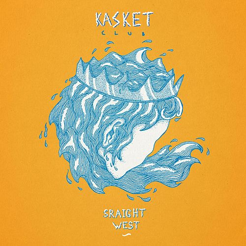 Straight West by Kasket Club