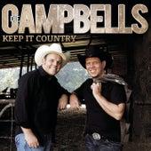 Keep It Country, Vol. 2 by Die Campbells