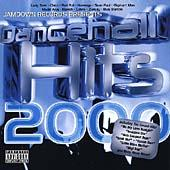 Dancehall Hits 2000 by Various Artists
