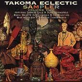 Play & Download Takoma Eclectic Sampler, Vol. 2 by Various Artists | Napster