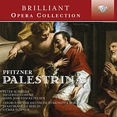 Play & Download Brilliant Opera Collections: Pfitzner: Palestrina by Various Artists | Napster