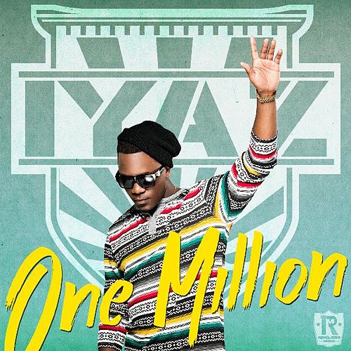 One Million by Iyaz
