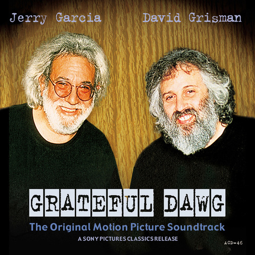 Play & Download Grateful Dawg by Jerry Garcia | Napster