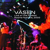 Live at the Nordic Roots Festival by Vasen