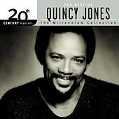 Play & Download 20th Century Masters: The Millennium Collection... by Quincy Jones | Napster