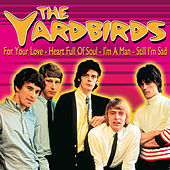 Play & Download Eric Clapton - Heart Full of Soul by The Yardbirds | Napster