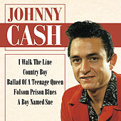 Johnny Cash by Johnny Cash