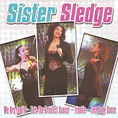 Play & Download Sister Sledge (Live) by Sister Sledge | Napster
