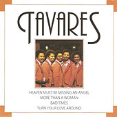Play & Download Tavares (Live) by Tavares | Napster