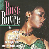 Rose Royce (Live) by Rose Royce