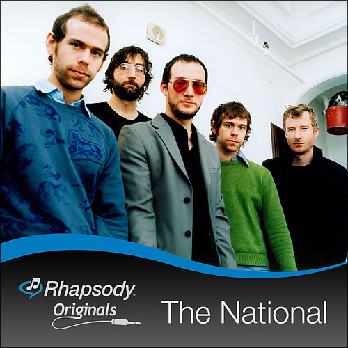 Play & Download Rhapsody Originals by The National | Napster