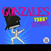 Le Guiness World Record '1980's Hit Parade' by Chilly Gonzales