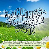 Play & Download Frühlingsschlager 2015 by Various Artists | Napster