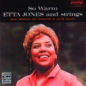 Play & Download So Warm by Etta Jones | Napster
