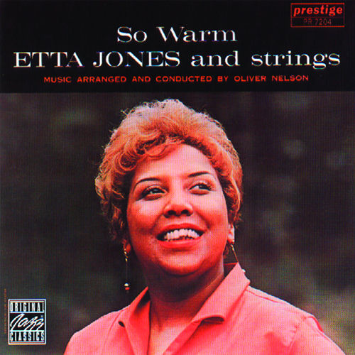 Play & Download So Warm by Etta Jones | Napster