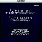 F. Schubert: Piano Quintet in A Major