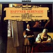 Mozart: Haffner Serenade by The Franz Liszt Chamber Orchestra (Budapest)
