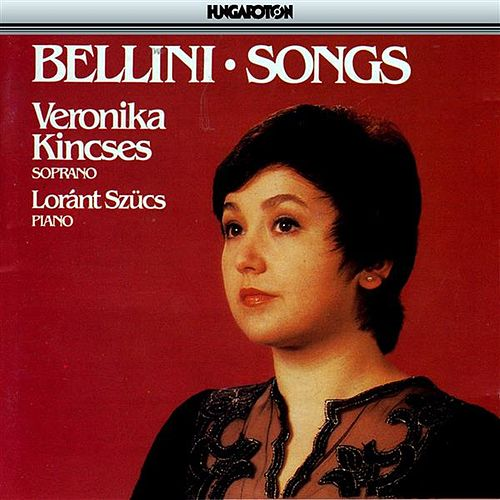 Play & Download V. Bellini: Songs by Veronika Kincses | Napster