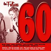 Play & Download Los Felices 60, Vol. 3 by Various Artists | Napster
