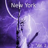 New York, Vol. 2 by Various Artists