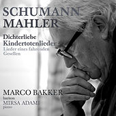 Play & Download Dichterliebe / Kindertotenlieder by Marco Bakker | Napster