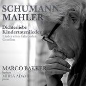 Dichterliebe / Kindertotenlieder by Marco Bakker