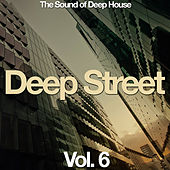 Deep Street Vol. 6 by Various Artists