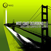 Play & Download West Coast Excursion Vol. 6 (Continuous Mix) by DJ MFR | Napster