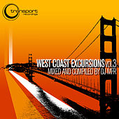 Play & Download West Coast Excursions, Vol. 3 by DJ MFR | Napster