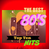 Play & Download The Best 80's Top Ten Hits by Various Artists | Napster
