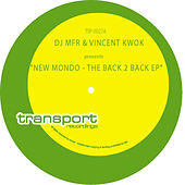 The Back 2 Back - EP by Various Artists