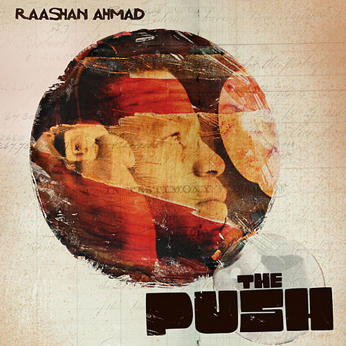 Play & Download The Push by Raashan Ahmad | Napster