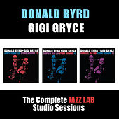 Play & Download The Complete Jazz Lab Studio Sessions by Gigi Gryce | Napster