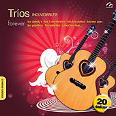 Trios Inolvidables by Various Artists