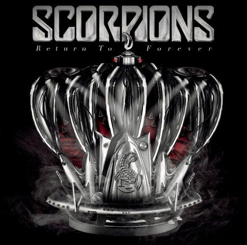 Return to Forever de Scorpions