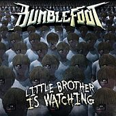 Little Brother Is Watching by Bumblefoot