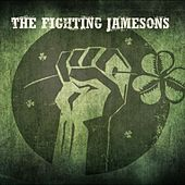 The Fighting Jamesons by The Fighting Jamesons