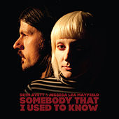 Play & Download Somebody That I Used to Know by Jessica Lea Mayfield | Napster