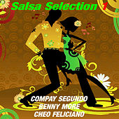 Play & Download Salsa Selection 1 by Various Artists | Napster