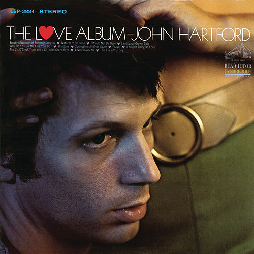 The Love Album by John Hartford