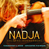 Play & Download Concertos In D Major by Nadja Salerno-Sonnenberg | Napster