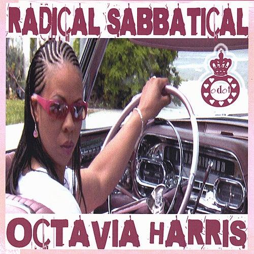 Radical Sabbatical by Octavia Harris