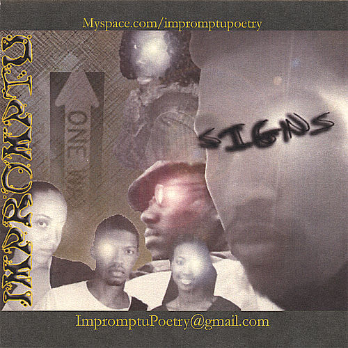 Play & Download Signs by Impromptu | Napster
