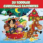 Play & Download 20 Toddler Christmas Favorites by Mr. Ray | Napster