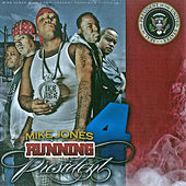 Running 4 President 2K8 (2 Disc Set) by Various Artists