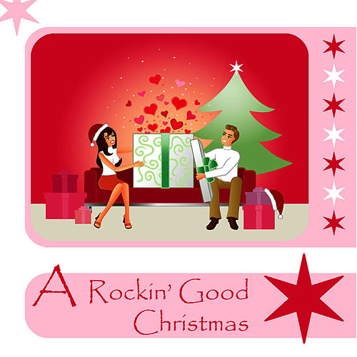 Play & Download A Rockin' Good Christmas by Studio All Stars | Napster