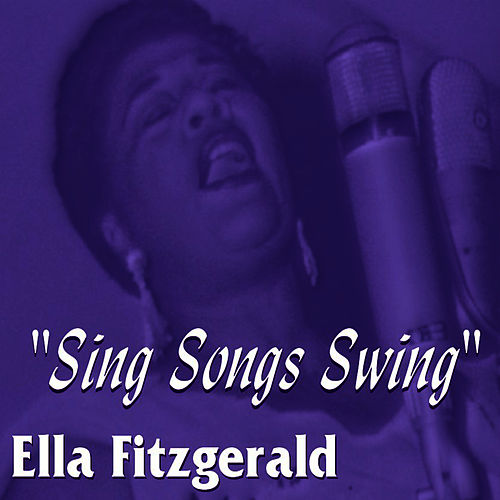 Sign Song Swing by Ella Fitzgerald