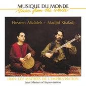Iran: Les Maîtres De L'improvisation by Madjid Khladj