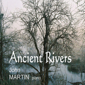Ancient Rivers by John Martin