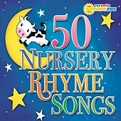 50 Nursery Rhyme Songs by The Little Sunshine Kids